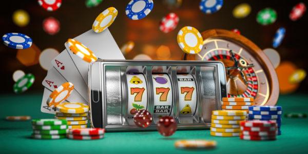 ネットカジノ高級スイーツ